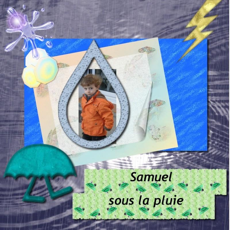 Scrap pour débutantes / Atelier 1 - Page 4 Mumuel13