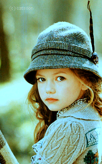 Lily Winchester