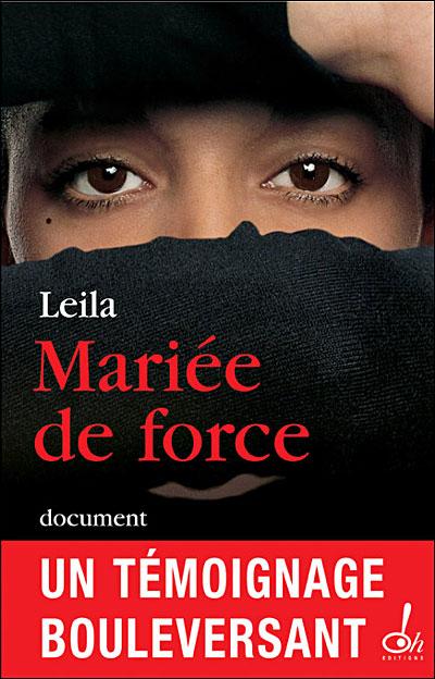 Mariée de force _ Leïla 97829110