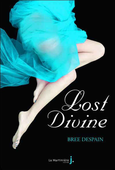 DARK DIVINE (Tome 02) LOST DIVINE de Bree Despain 97827310