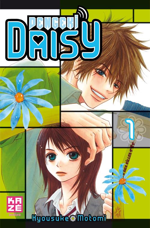 DENGEKI DAISY de Kyousuke Motomi Dengek10