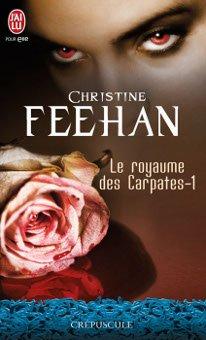 LE ROYAUME DES CARPATES (Tome 1) DARK PRINCE de Christine Feehan Le_roy10