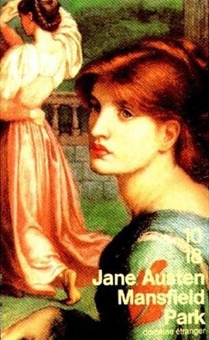 MANSFIELD PARK de Jane Austen Mansfi10