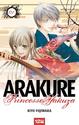 ARAKURE, PRINCESSE YAKUZA de Kiyo Fujiwara Arakur10