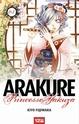 ARAKURE, PRINCESSE YAKUZA de Kiyo Fujiwara Arakur12