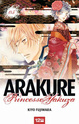 ARAKURE, PRINCESSE YAKUZA de Kiyo Fujiwara Arakur14