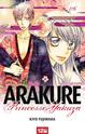 ARAKURE, PRINCESSE YAKUZA de Kiyo Fujiwara Arakur15