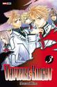 VAMPIRE KNIGHT de Matsuri Hino Vampir12