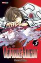VAMPIRE KNIGHT de Matsuri Hino Vampir14