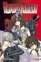 VAMPIRE KNIGHT de Matsuri Hino Vampir18