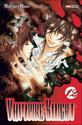 VAMPIRE KNIGHT de Matsuri Hino Vk1210