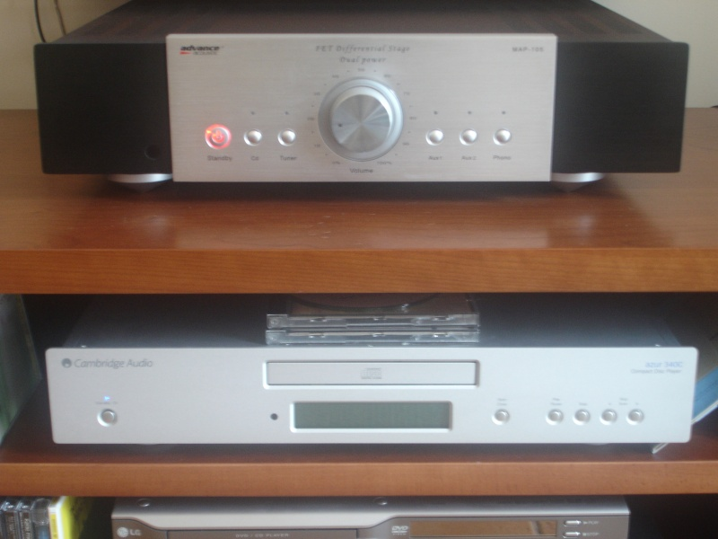 O meu sistema Dsc00612