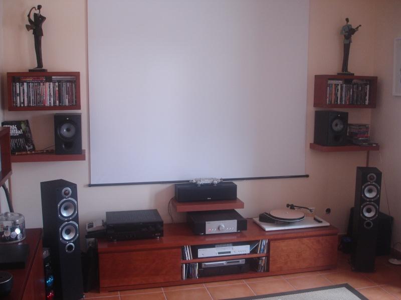 O meu sistema Dsc00613