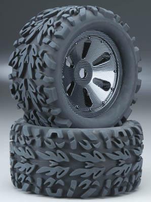 Même type de pneus que ceux d'origine Imxc7110