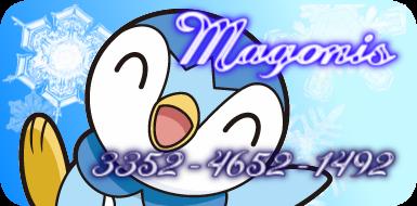 Commande de Kit (Signature + avatar) de Magonis Magoni13