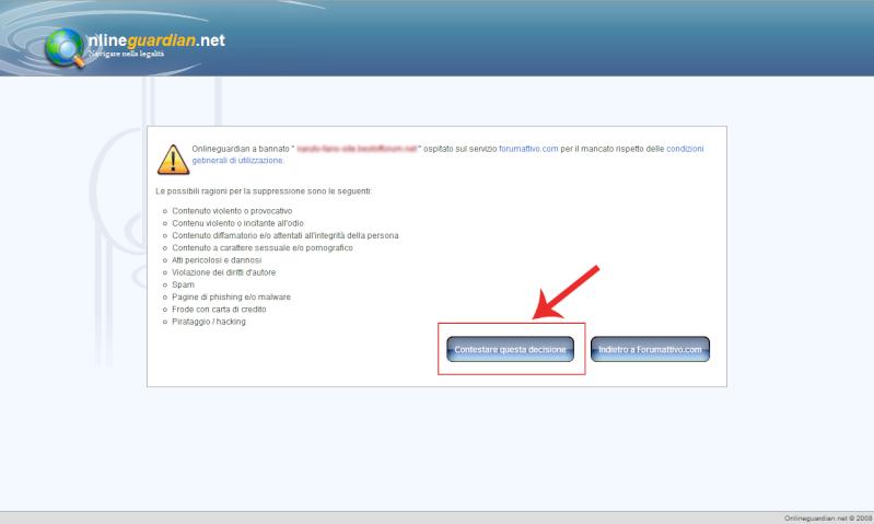 OnlineGuardian chiuso il mio forum - Cosa fare? 1210