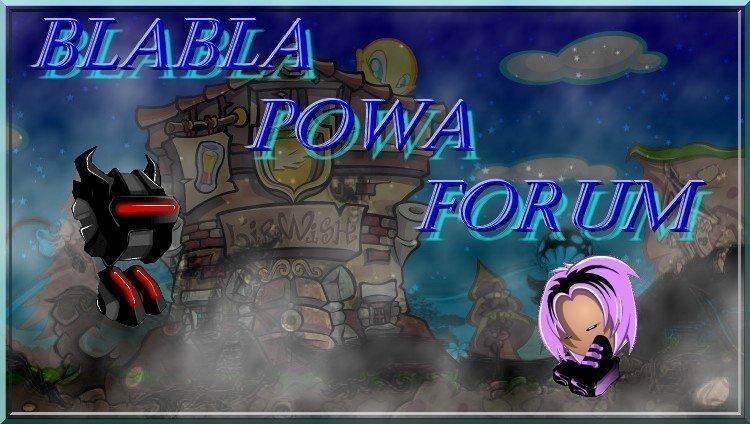 BlablaPowa-forum