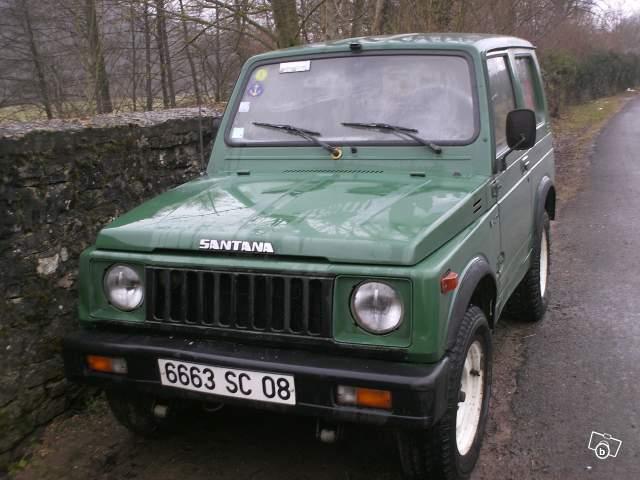 Suzuki  410 89870711