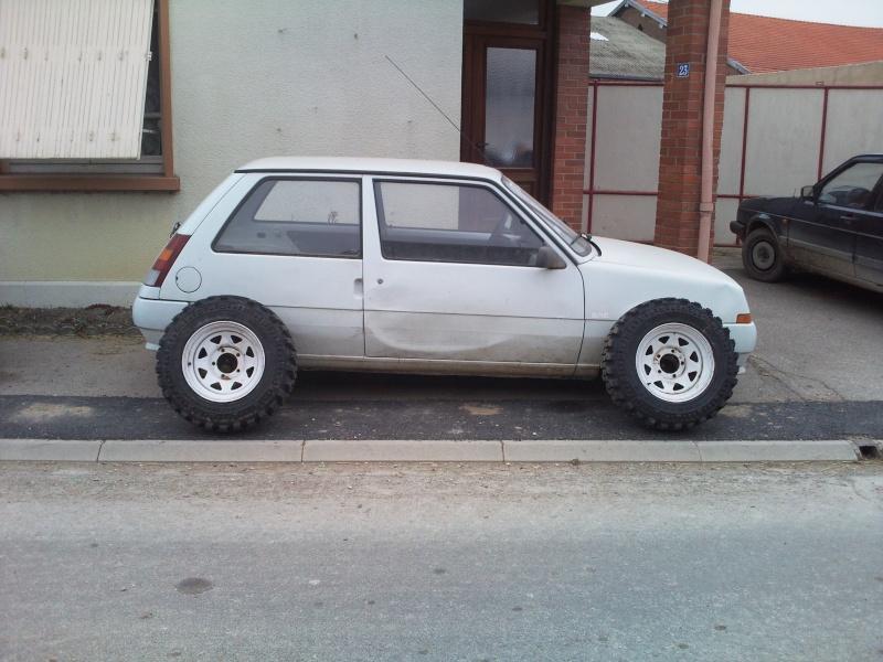 Suzuki  410 Photo023