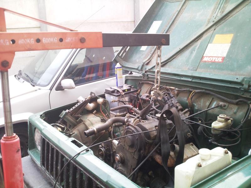 Suzuki  410 Photo024