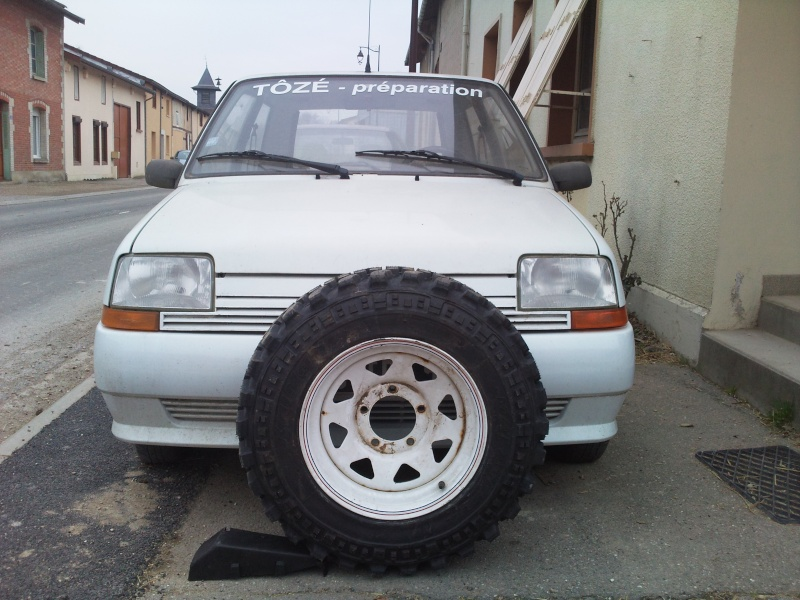Suzuki  410 Photo044