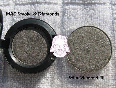 y a t'il  un dupe de smoke & &diamond? Macvss10