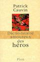 Le Dictionnaire Amoureux 22592010