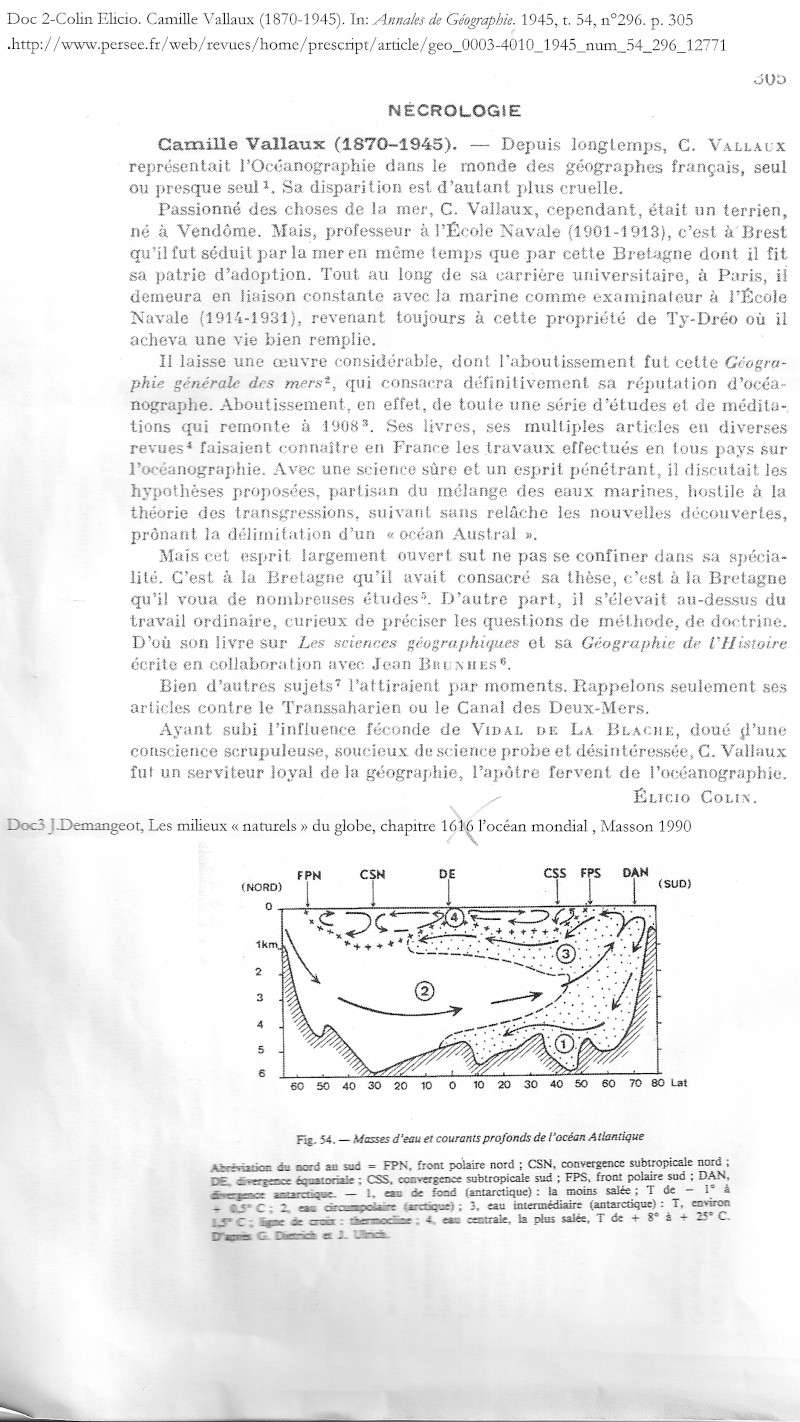 Débat du mois d'avril 2010 : La mort de Paskoff est-elle un tournant pour la géographie littorale ? 210