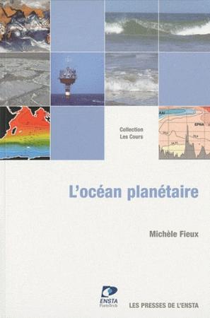 L'océan planétaire, par Fieux Michèle 300x4510
