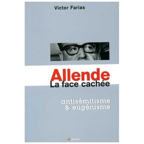 Allende, la face cachée : antisémitisme et eugénisme Allend10