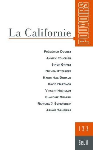 La Californie Califo10