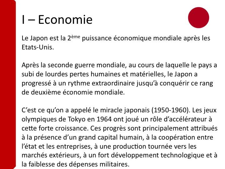 Le Japon (powerpoint de cours général) Diapos15