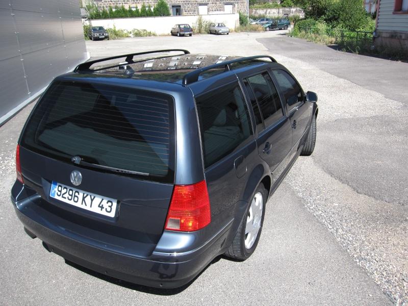 VW Bora Variant TDI 150 modif 220....... Img_0411