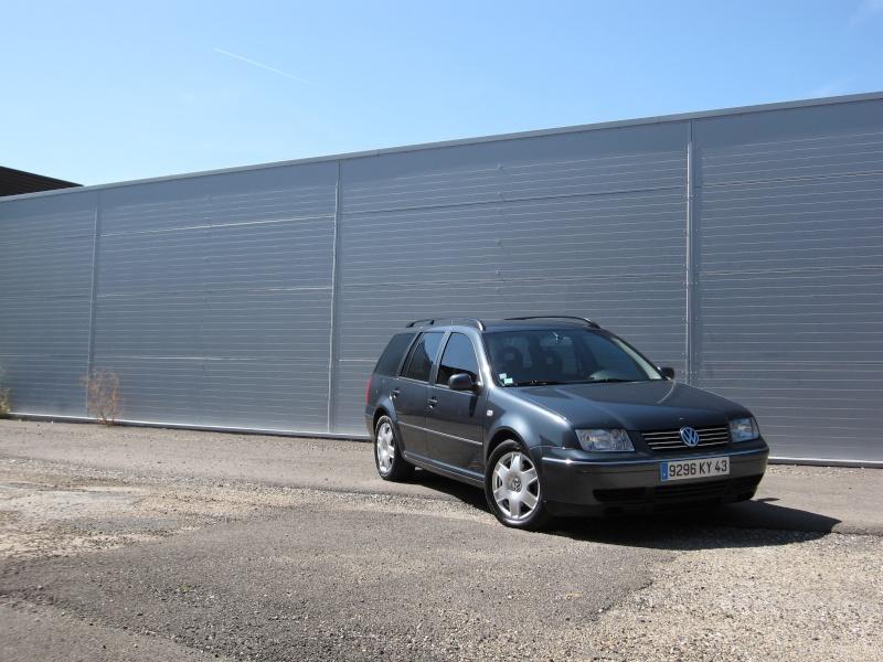 VW Bora Variant TDI 150 modif 220....... Img_0412
