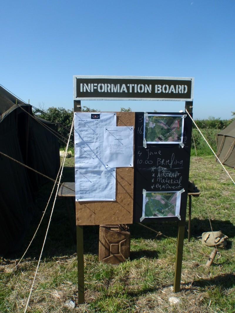 Debriefing Normandie 2010 : JOYEUX ANNIVERSAIRE ABC !!! P6040011