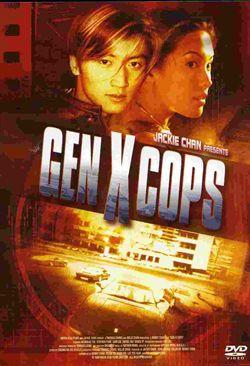 Gen-X Cops 37001710