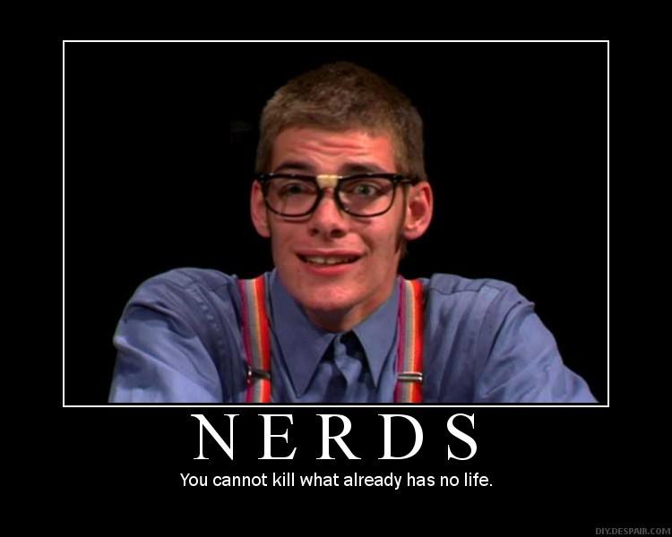 On being a nerd - Page 2 Nerd10