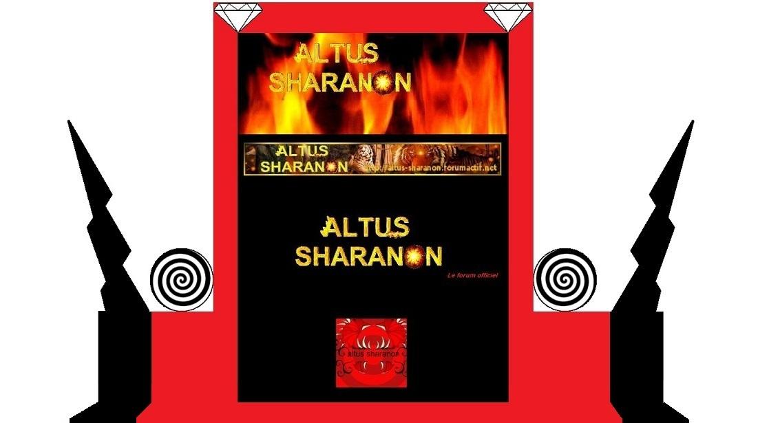 Altus sharanon