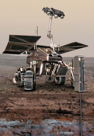 EXOMARS - Le programme des deux missions à destination de Mars - Page 6 Exomar10