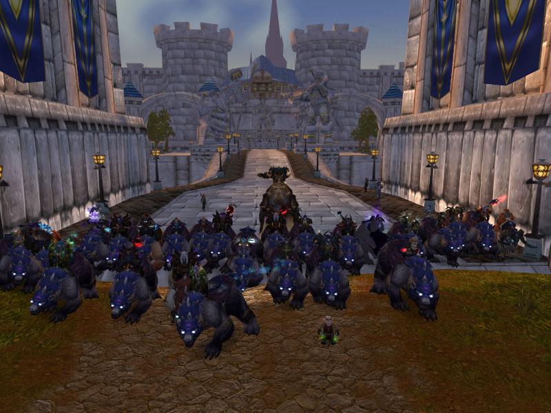 Les Assassins - Portail Wowscr14