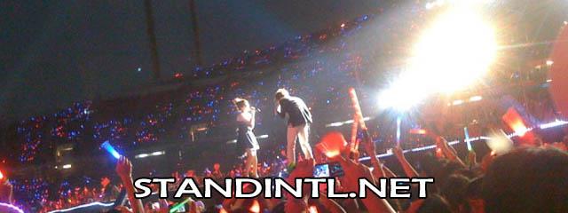 SMTown Bangkok: Was talent rightfully showcased? Sux10
