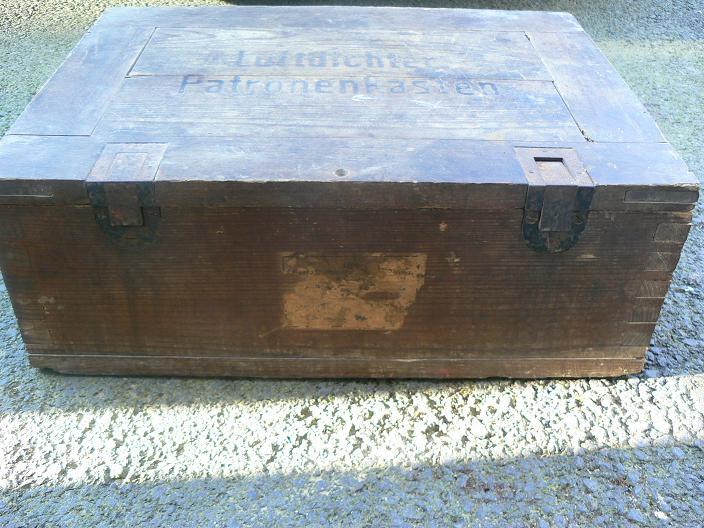 caisses pour munitions  ww1 et ww2 P1080819