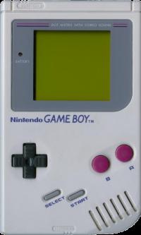 Nintendo Gameboy Gamebo10