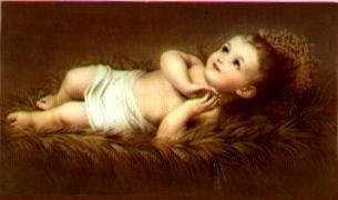 DÉVOTION  AU SACRÉ CŒUR  DE JÉSUS,  PROPOSÉE AUX ENFANTS Jasus_12