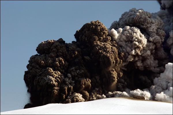 Вулканическая мина замедленного действия Volcan11