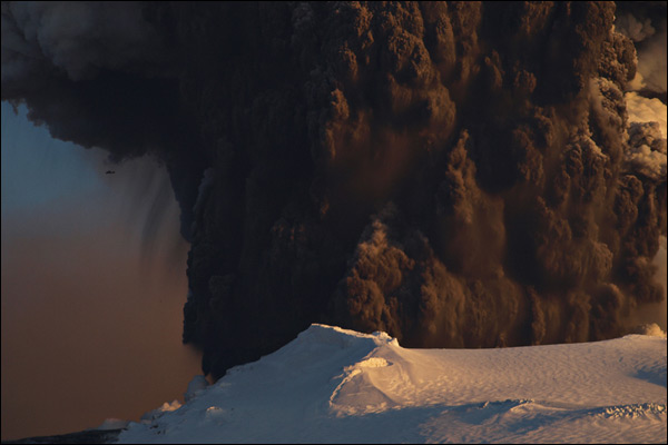 Вулканическая мина замедленного действия Volcan12