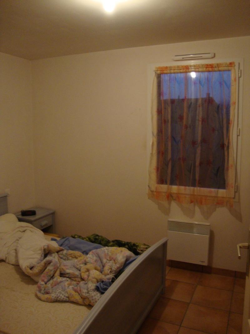 peinture chambre. Black Bedroom Furniture Sets. Home Design Ideas