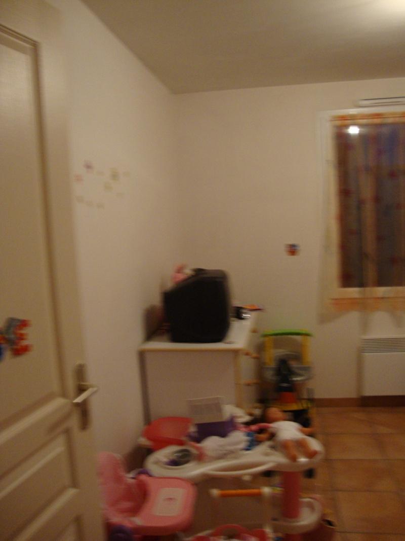 Peinture chambre enfant - Deco peinture chambre enfant ...