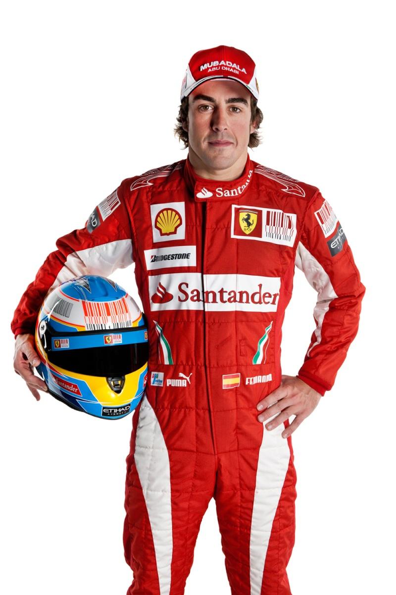 Fernando Alonso 2prese10