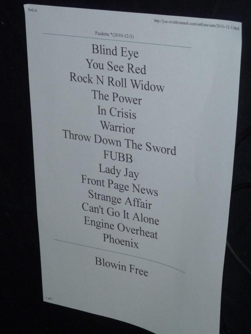 Wishbone Ash à la Boîte à Musique à Wattrelos le 02.12.2010 P1010710